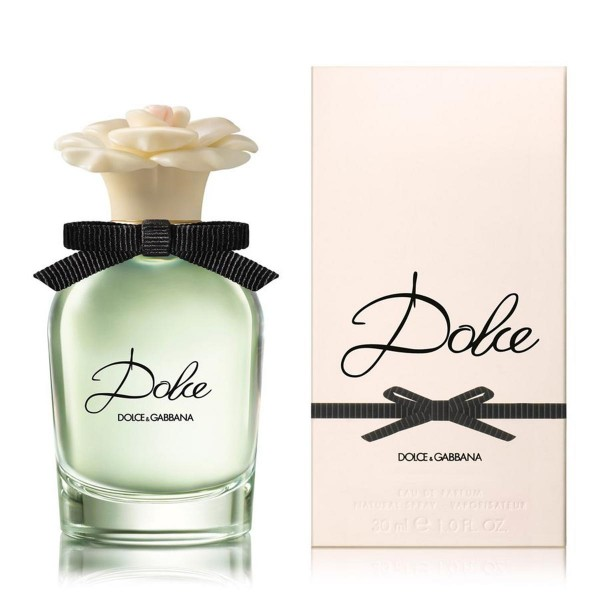 Dolce & gabbana dolce eau de parfum 75ml vaporizador