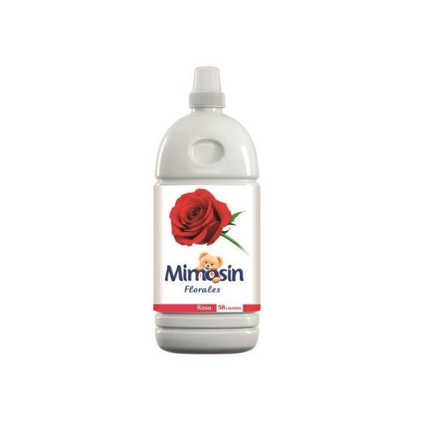 Mimosín  suavizante Rosa Florales  78 dosis