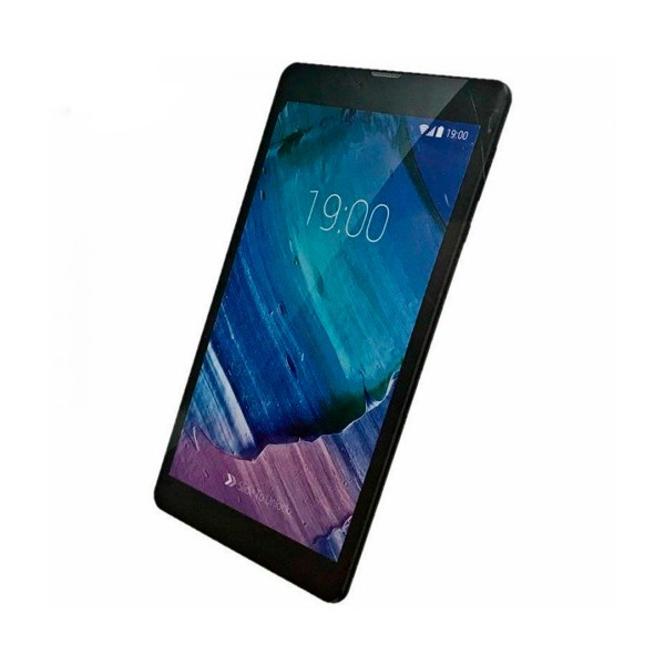 Innjoo penta tablet 3g negro 7'' tft/4core/16gb/1gb ram/2mp