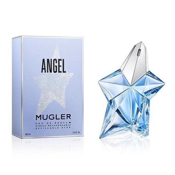 Thierry mugler angel eau de parfum 100ml estrella vaporizador