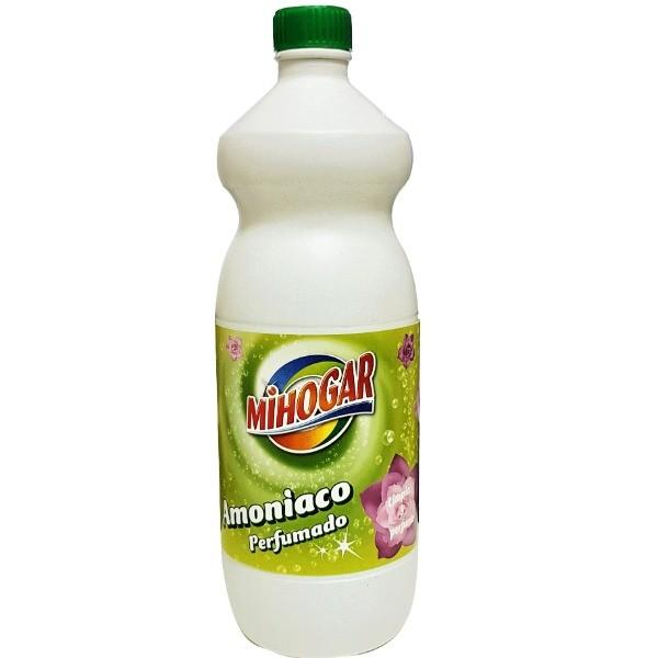 Mihogar Amoníaco Perfumado 1,5L