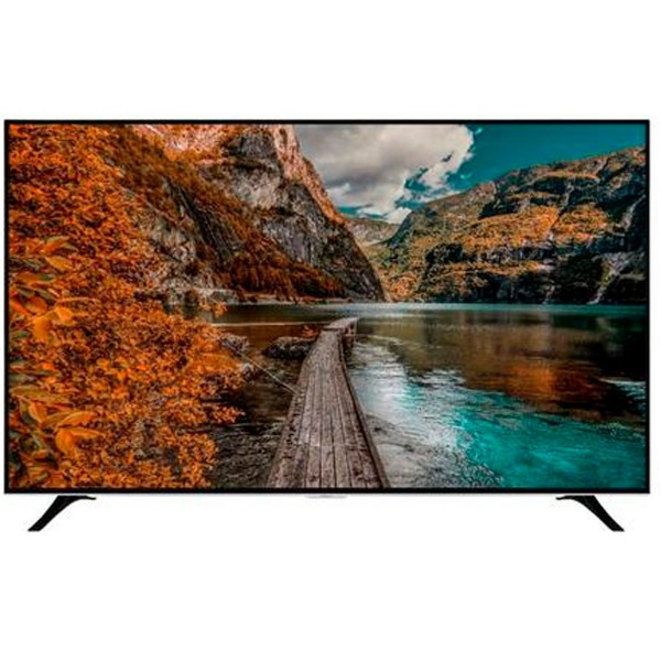 Hitachi 50hak5751 televisor 50'' led hdr 4k smart android tv 1200bpi hdmi usb