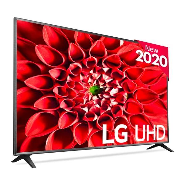Lg 75un71006lc televisor 75'' ips led uhd 4k smart tv webos 5.0 wifi hdmi bluetooth