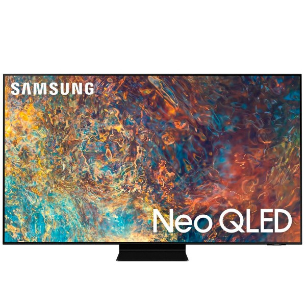 Samsung qe50qn90aatxxc 2020 televisor 50'' neo qled 4k quantum hdr 2000 smart tv 4500hz pqi ambient mode