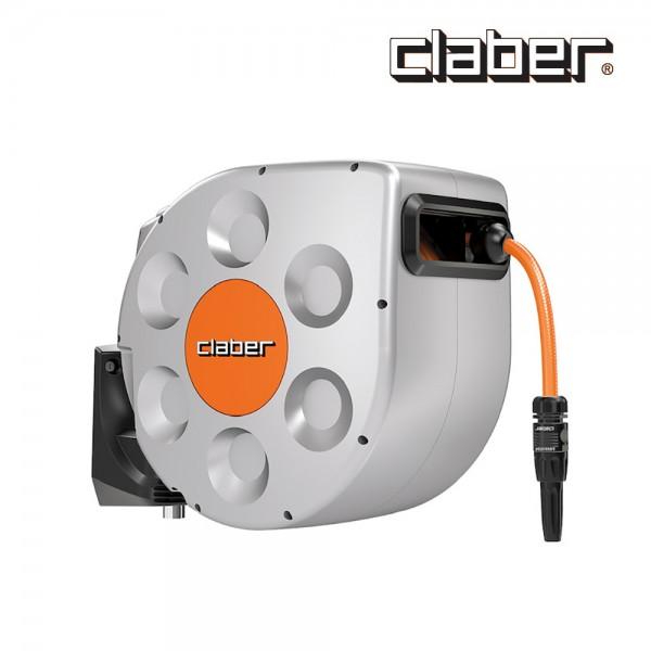 Enrollador automatico rotoroll evolution 20m claber